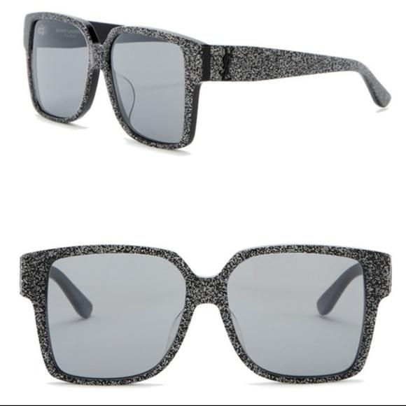 0cc46e604bf SAINT LAURENT SL M9 Sunglasses